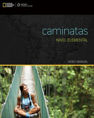 Caminatas Video Manual (with DVD: Nivel elemental)