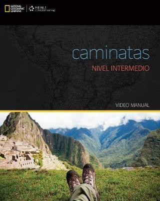 CAMINATAS: Nivel intermedio with DVD