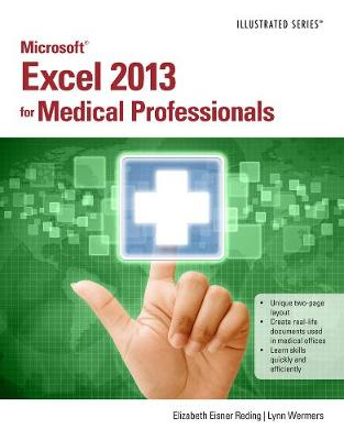 Microsoft (R) Excel (R) 2013 for Medical Professionals (Paperback)