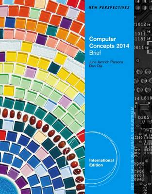 New Perspectives on Computer Concepts 2014: Brief (Paperback)