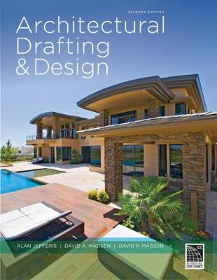 Architectural Drafting and Design (Hardback)