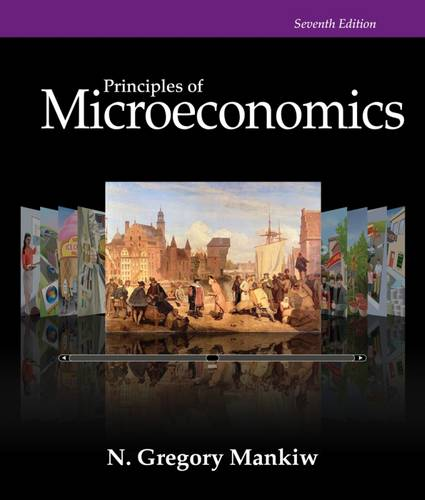 Principles of Microeconomics (Paperback)