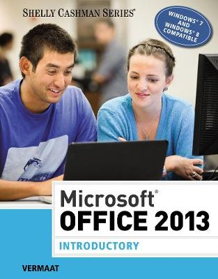 Microsoft (R) Office 2013: Introductory (Spiral bound)