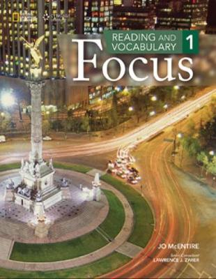 Reading and Vocabulary Focus 1 (Paperback)