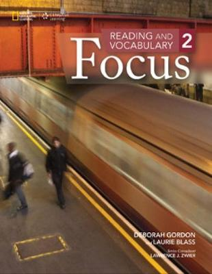 Reading and Vocabulary Focus 2 (Paperback)