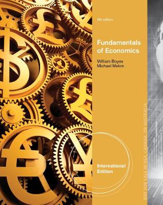 Fundamentals of Economics, International Edition (Paperback)