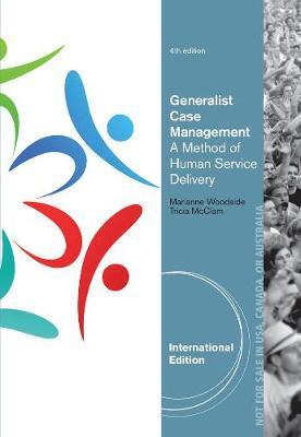 Generalist Case Management, International Edition (Paperback)