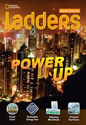 Ladders Science 5: Power Up (on-level) (Paperback)