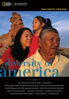 National Geographic Learning Reader: Diversity of America (with eBook Printed Access Card)
