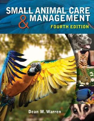 Small Animal Care and Management (Hardback)