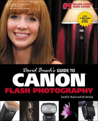 David Busch's Guide to Canon Flash Photography (Paperback)