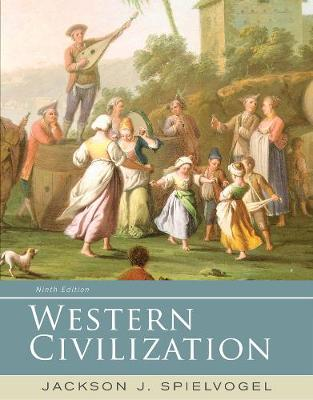 Western Civilization (Hardback)