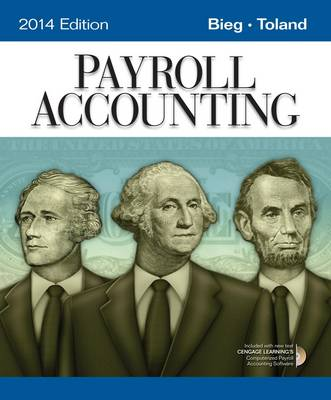 Payroll Accounting 2014
