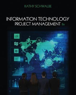 Information Technology Project Management (Paperback)