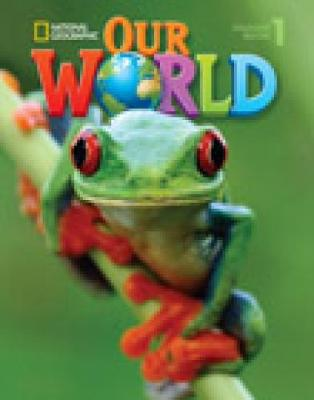 Our World 1: Workbook with Audio CD