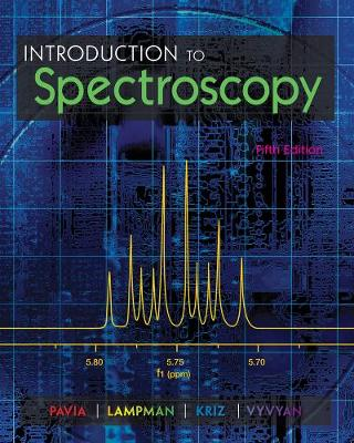 Introduction to Spectroscopy (Paperback)