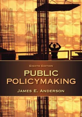 Public Policymaking (Paperback)