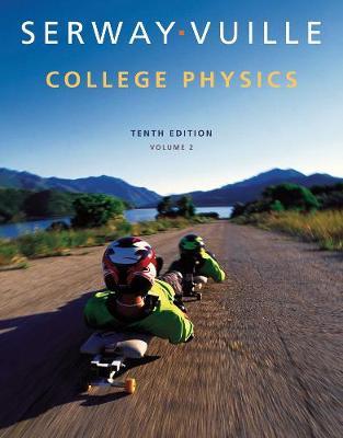 College Physics, Volume 2 (Hardback)
