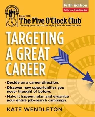 Targeting a Great Career (Paperback)