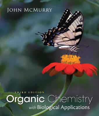 Organic Chemistry with Biological Applications (Hardback)