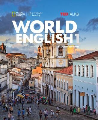 World English 1: Student Book with CD-ROM