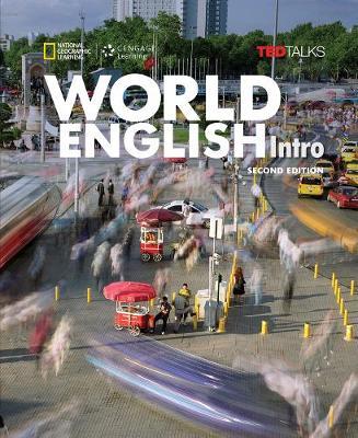 World English Intro: World English Intro: Combo Split B with CD-ROM Combo Split B
