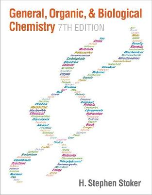 General, Organic, and Biological Chemistry (Hardback)