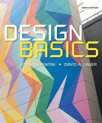 Design Basics (Paperback)