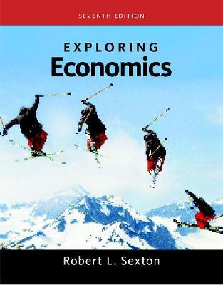 Exploring Economics (Hardback)