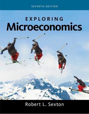 Exploring Microeconomics (Paperback)