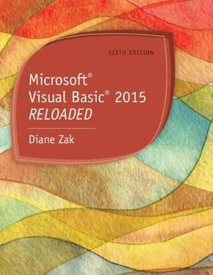 Microsoft (R) Visual Basic 2015: RELOADED (Paperback)