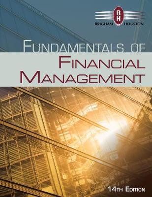Fundamentals of Financial Management (Hardback)