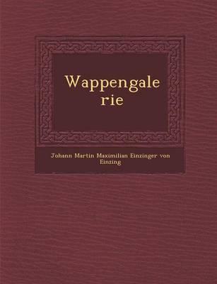 Wappengalerie (Paperback)