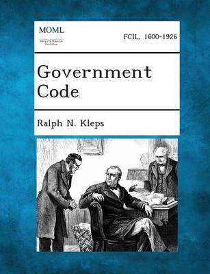 Government Code (Paperback)