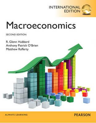 Macroeconomics, International Edition (Paperback)