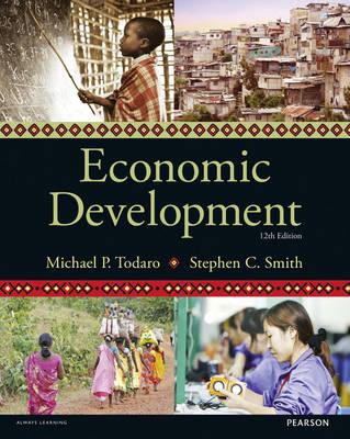 Economic Development (Paperback)