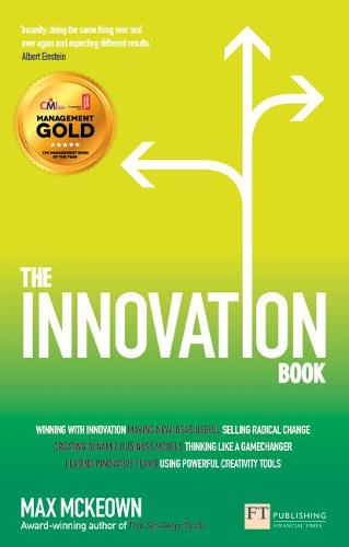 The Innovation Book: How to Manage Ideas and Execution for Outstanding Results (Paperback)