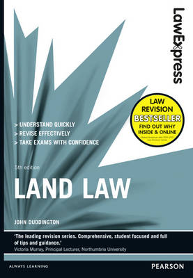 Law Express: Land Law - Law Express (Paperback)