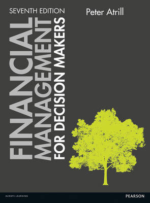 Financial Management for Decision Makers (Paperback)