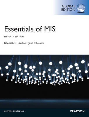 Essentials of MIS, Global Edition (Paperback)