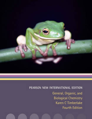 General, Organic, and Biological Chemistry: Structures of Life (Paperback)
