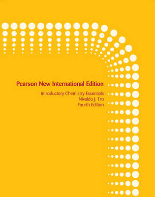 Introductory Chemistry Essentials (Paperback)