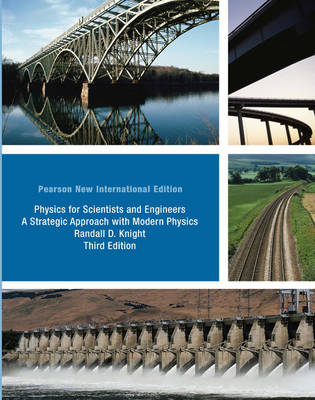 Physics for Scientists and Engineers: Pearson New International Edition: A Strategic Approach with Modern Physics (Paperback)