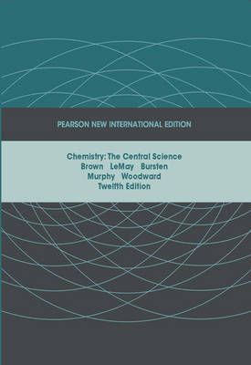 Chemistry: The Central Science (Paperback)
