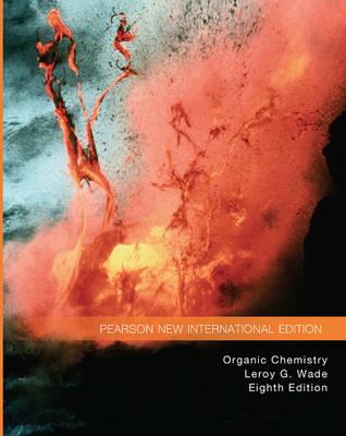 Organic Chemistry: Pearson New International Edition (Paperback)
