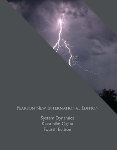 System Dynamics: Pearson New International Edition (Paperback)