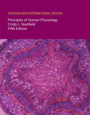 Principles of Human Physiology: Pearson New International Edition (Paperback)