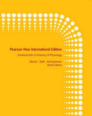 Fundamentals of Anatomy & Physiology (Paperback)