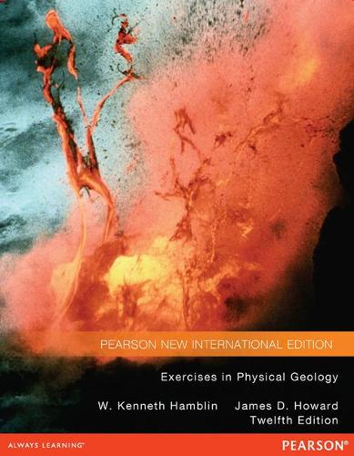 Exercises in Physical Geology: Pearson New International Edition (Paperback)