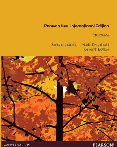 Structures: Pearson New International Edition (Paperback)